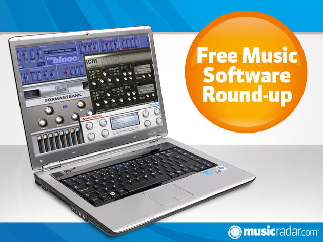 free music software