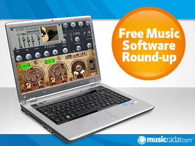 free music software main