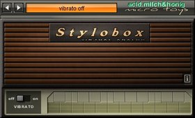Stylobox