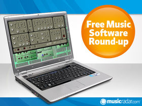 Free music software: the best audio app and plug-in downloads on the net