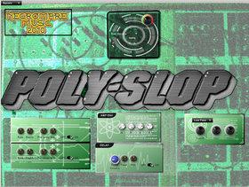 Necromare music polyslop