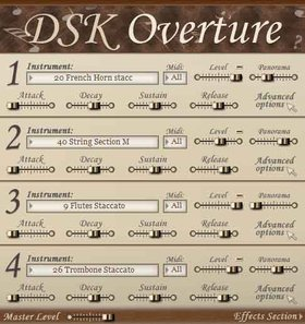DSK overture