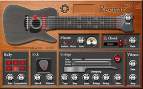 CutterMusic revitar 2.0