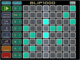 WOK blip1000