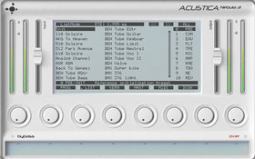 Acustica audio nebula3 free