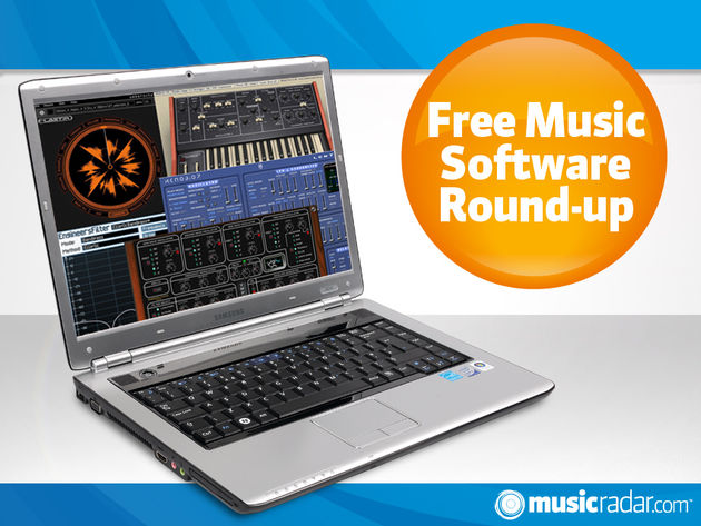 Kickstart your music-making year with these new plug-ins