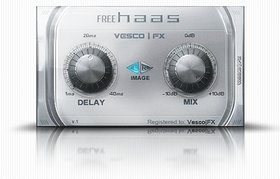 vescoFX free haas delay