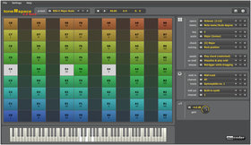Mucoder tonespace 2