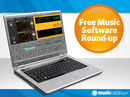 Free music software round-up: Week 81