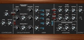 Roberson audio synths