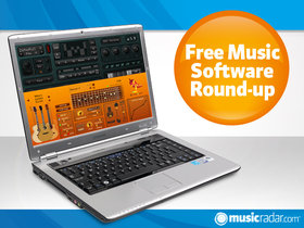 free music software roundup