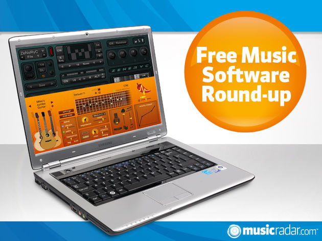 Download an €89 guitar synth for nothing