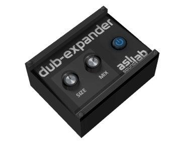 ASL soundlab dub-expander