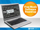 Free music software round-up: Week 8