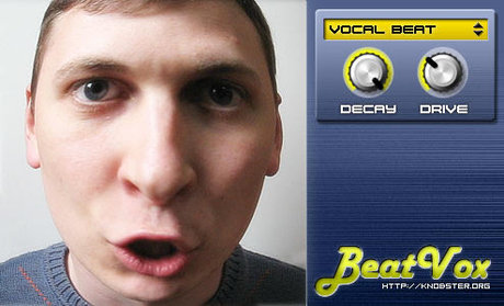 Knobster beatvox