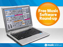 Free music software round-up: Week 9
