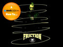 How to make a breakbeat-fuelled DnB beat with Friction