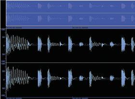 Groove beat