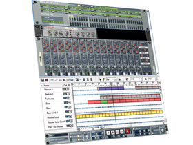 A brief history of Propellerhead Reason and Record