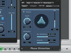 How to make dubstep/DnB bass and beats with Icicle