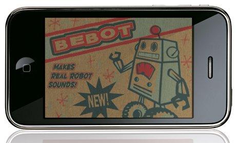 Normalware bebot