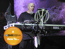 How to make a Jordan Rudess-style lead synth sound