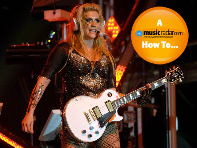How to make Ke$ha-style pitch-warped vocals