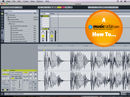How to warp a full track in Ableton Live 8