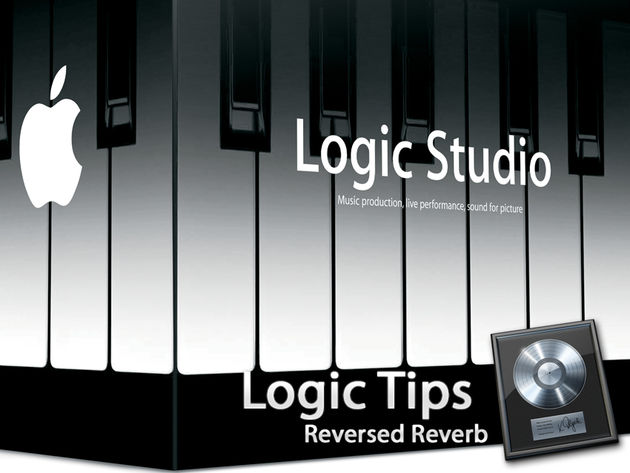 Logic's Sample Editor is the centre of your sound design world