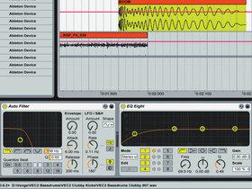 Massive fx sound
