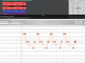 How to create vocal harmonies with Melodyne