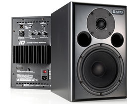 14 recommended studio monitor speakers