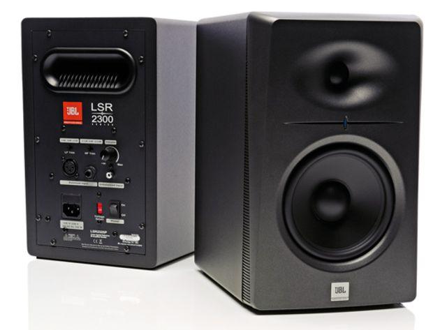 JBL Professional LSR 2325P