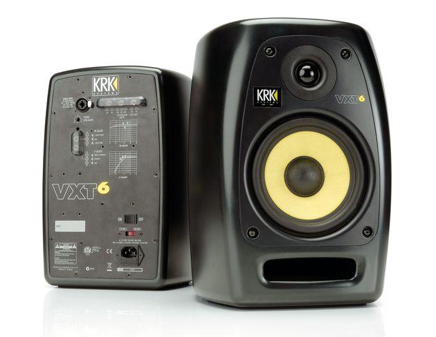 KRK Systems VXT6