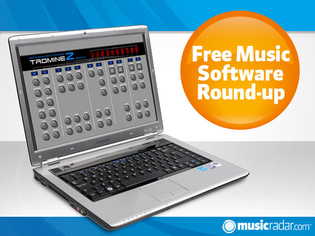 Free music software round-up 22