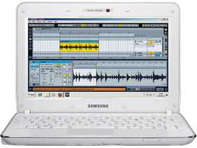 Round-up: 10 netbooks for music making