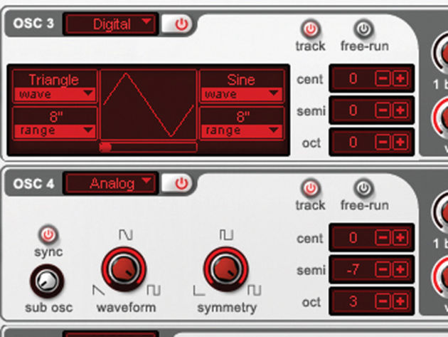 Oscillator 4