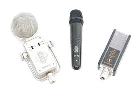 Recording basics: What is a dynamic microphone?