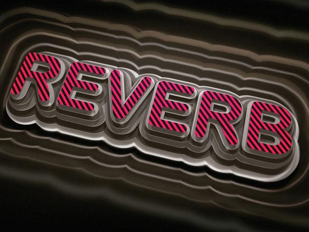 Reverb VST plug-ins