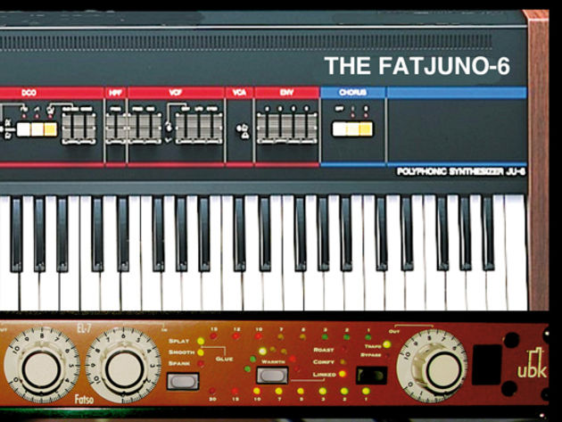 Goldbaby The FatJuno-6 $49