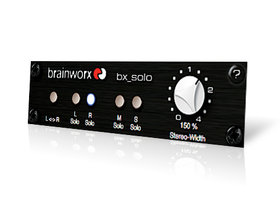 Brainworx music bx_solo