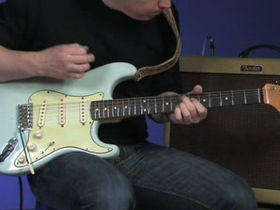 VIDEO: How to get the Stevie Ray Vaughan guitar tone