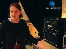 Video: Joe Bonamassa on his live rig