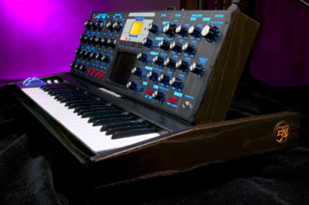 Electronic Musical Instruments : Old school synth tips blank tech tuition musicradar