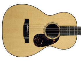 The acoustic guitar body shapes guide