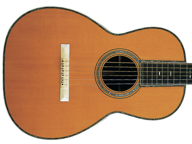 the acoustic guitar body shapes guide 00 guitar tuition musicradar. Black Bedroom Furniture Sets. Home Design Ideas