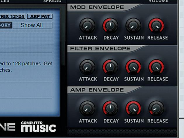 Input MIDI