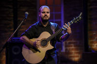 The musical evolution of Andy McKee