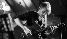 Award-wining guitarist comes to Acoustic Expo 2014