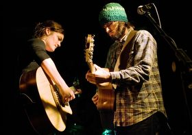 From folk to indie: bright lights on the acoustic scene